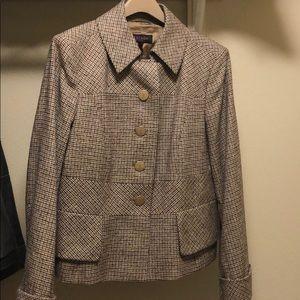 Escada Jacket Size 44